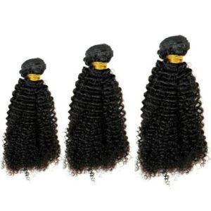 Afro kinky bundle deal