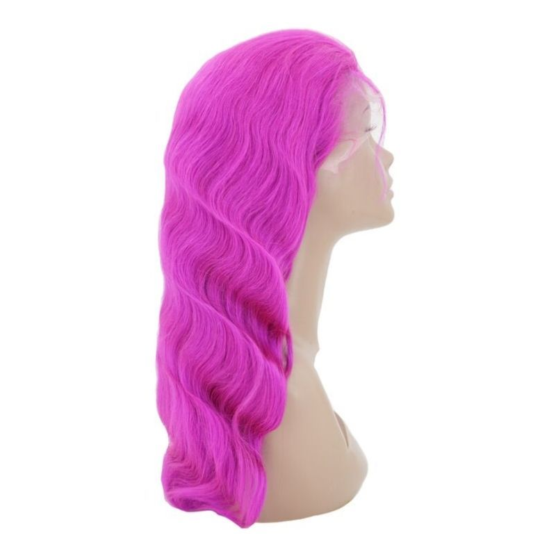 Purple-pop-front-lace-wig