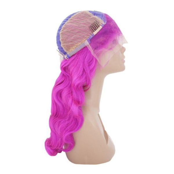 Purple-pop-wig