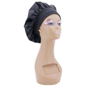 black bonnet