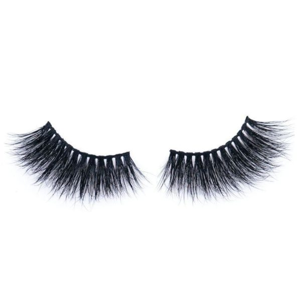 5D mink lashes- truth