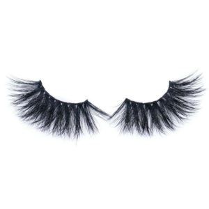5D mink lashes harriet