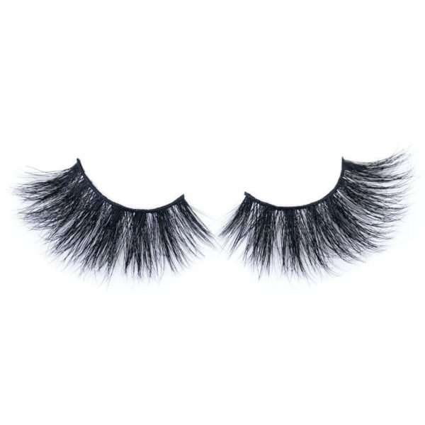 5d mink lashes -Mary