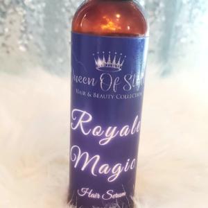 royale magic hair serum