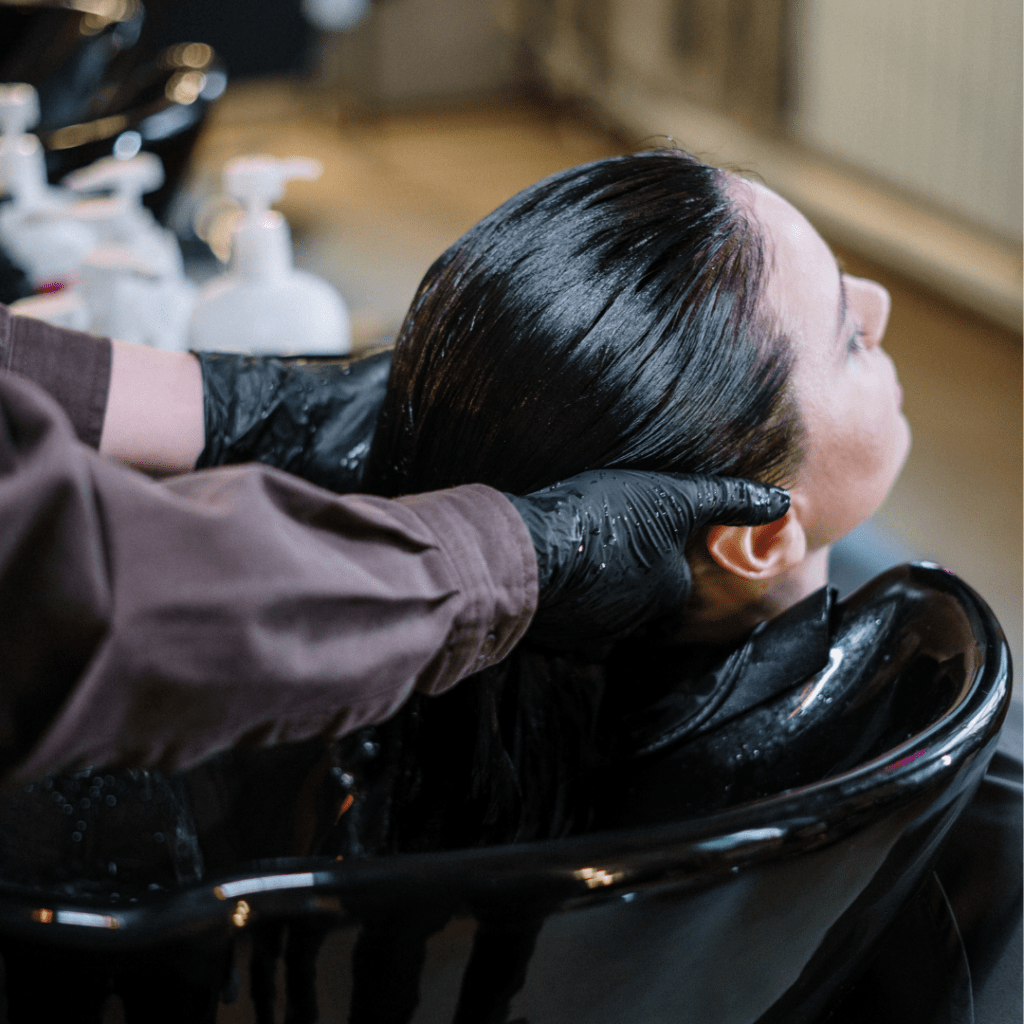 how to care for virgin hair extensions