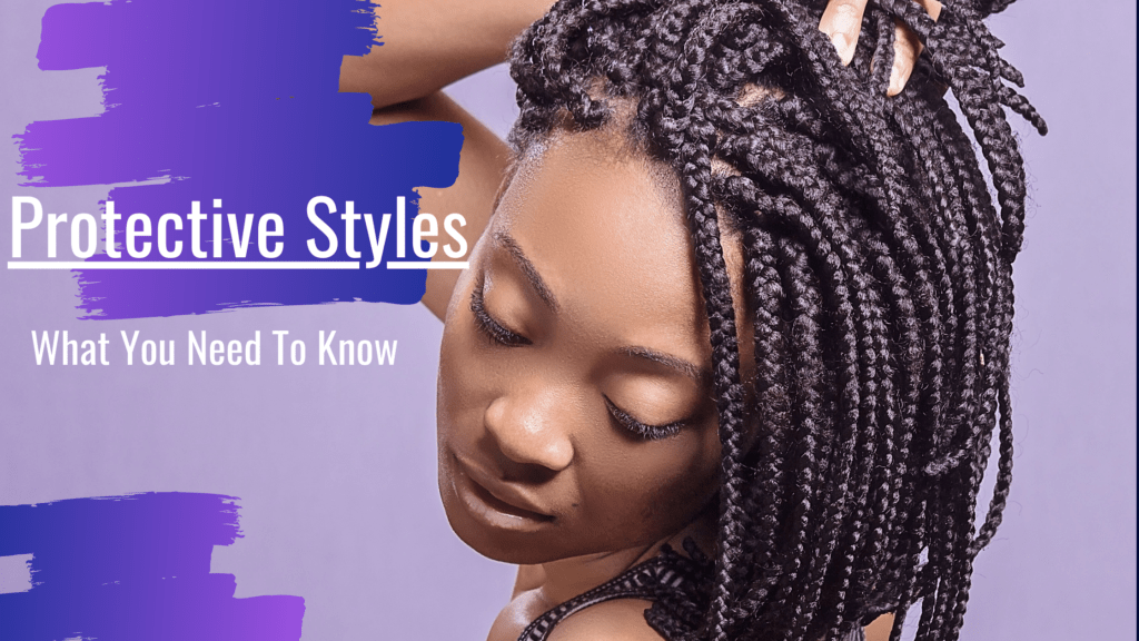 Queen Of Styles- Protective styles blog